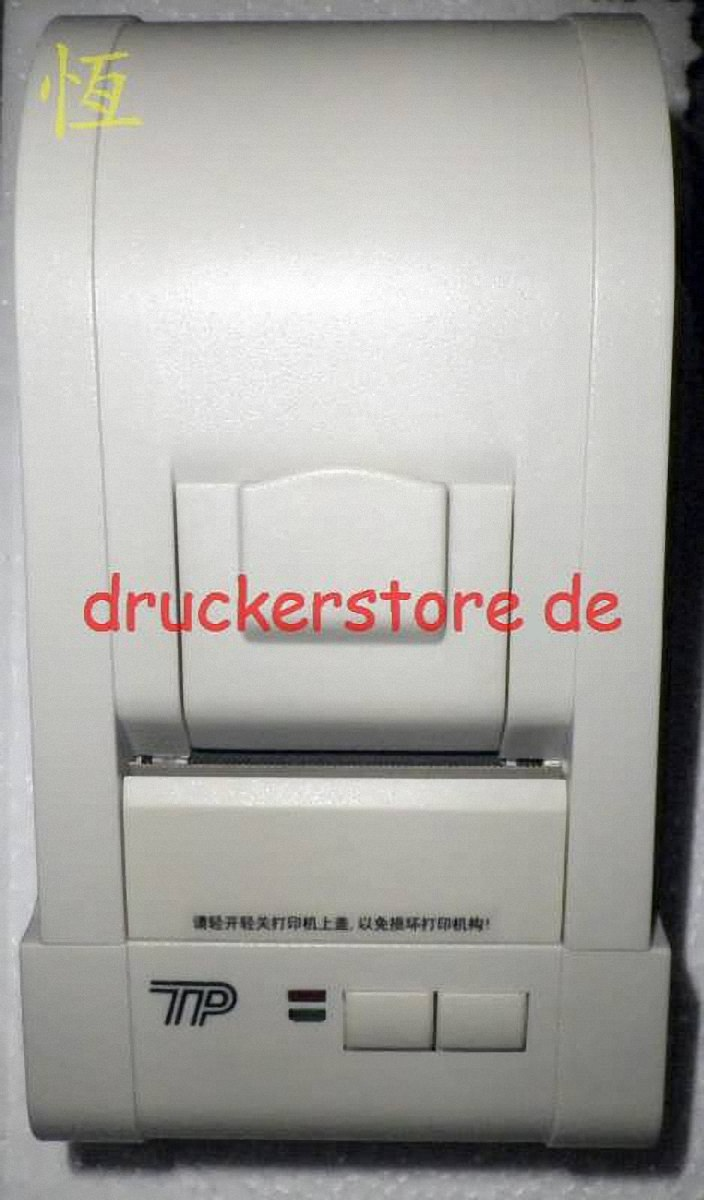 TP Pos58II Microprinter