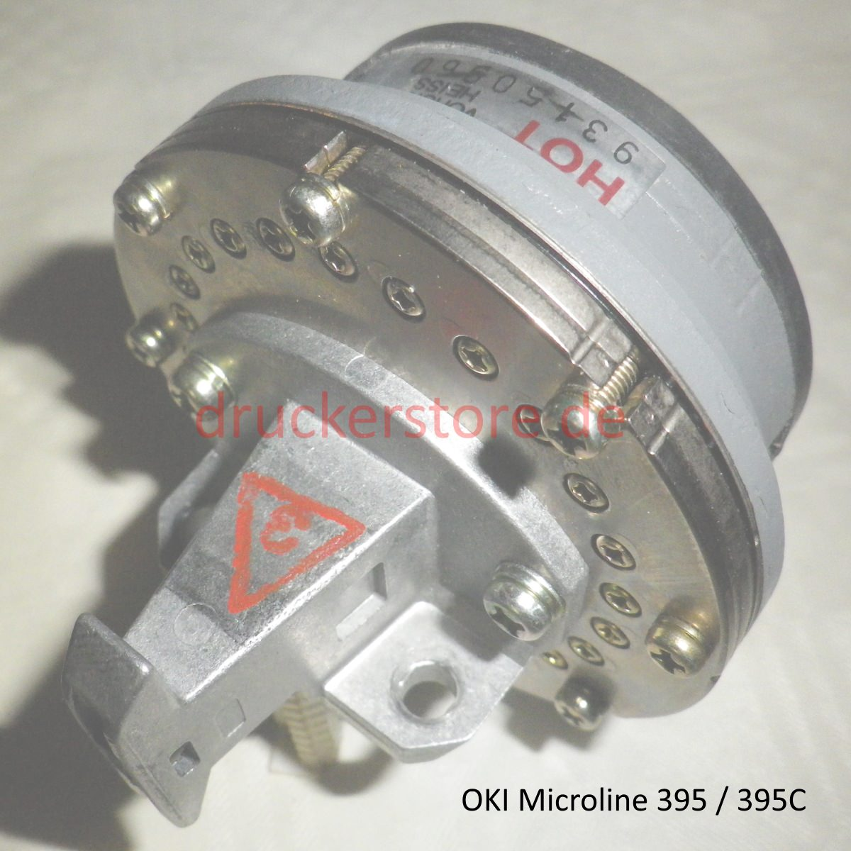 OKI Druckkopf Printhead 24 Pin ML395 ML395C 4YA4023-1451G5