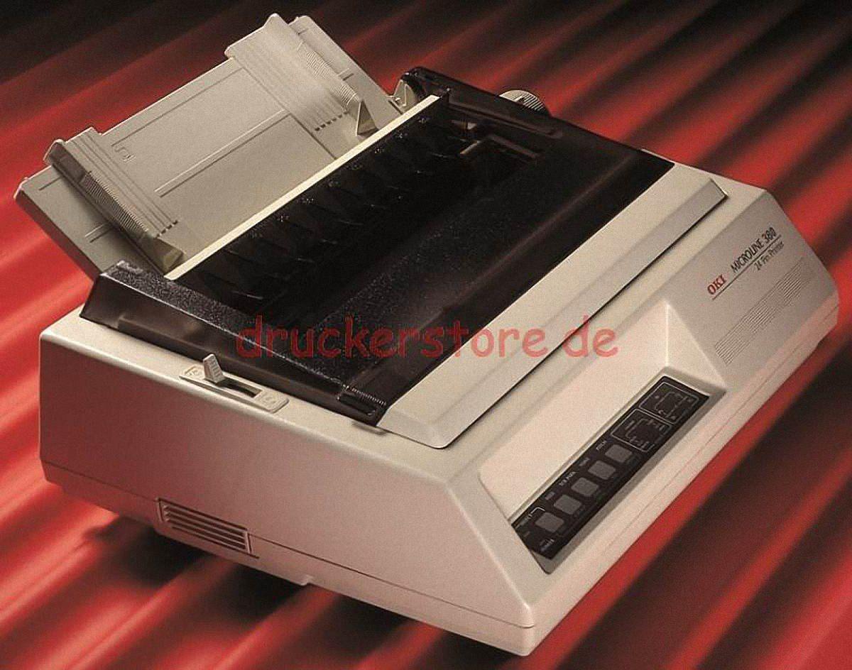OKI Microline 380