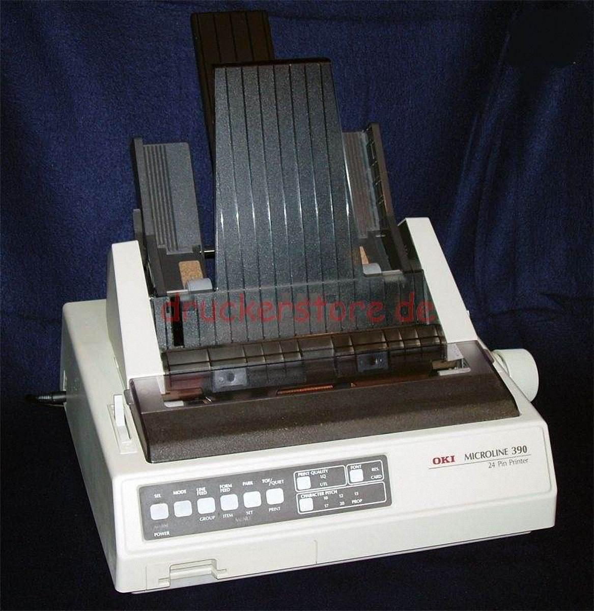 Oki Microline 390
