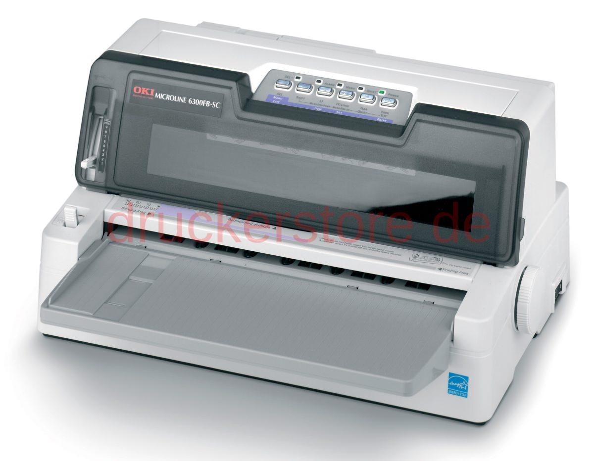 OKI Microline 6300FB-SC