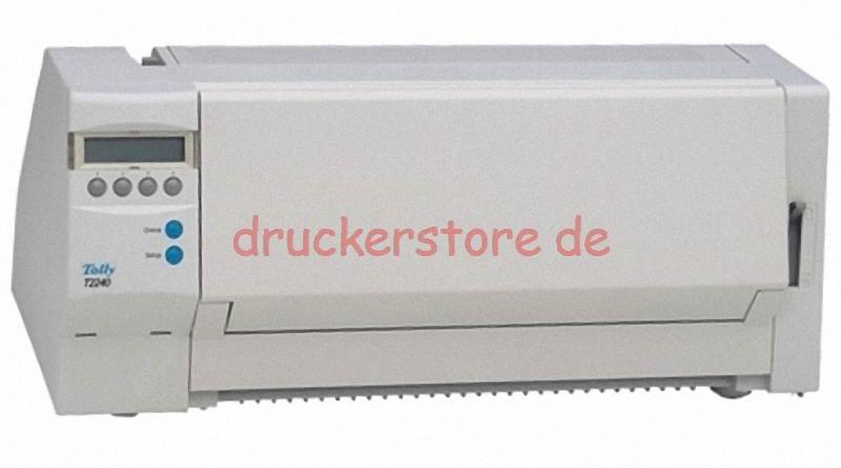 Drucker Nadeldrucker