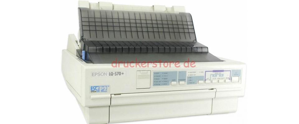 Epson LQ-570+