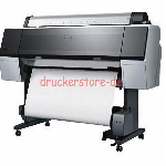 Laser-Tinte-Matrix