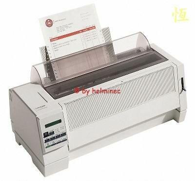 Lexmark 4227 Plus FormsPrinter 9 Pin Dot Matrixdrucker Nadeldrucker ESC/P2