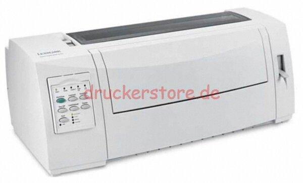 Lexmark FormsPrinter 2490-100 Arztdrucker Apothekendrucker Rezeptdrucker #038