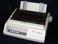 OKI Microline 380 ML380 Arztdrucker Nadeldrucker...