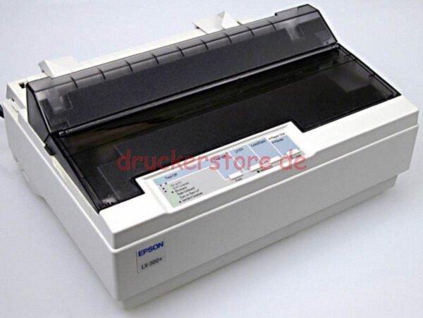 Epson LX-300+ LX300+ Arztdrucker Dot Matrix Waagendrucker Apothekendrucker #004