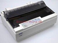 Epson LX-300+ LX300+ Arztdrucker Dot Matrix Waagendrucker...