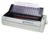 Epson LQ 2180 LQ2180 LQ-2180 24 Pin Matrixdrucker...