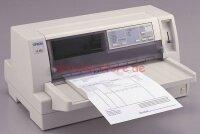 Epson LQ-680 LQ680 Arztdrucker Apothekendrucker...