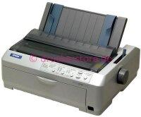 Epson LQ-590 Arztdrucker 24-Nadeldrucker...