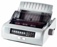 OKI Microline 5520 USB ML5520 9 Nadeldrucker Arztdrucker...