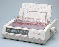 OKI Microline 590 Elite ML590E 24Pin Arztdrucker...