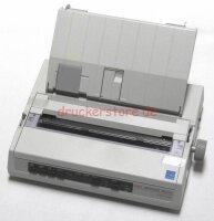 OKI Microline 280 Elite ML280E Nadeldrucker Matrixdrucker...