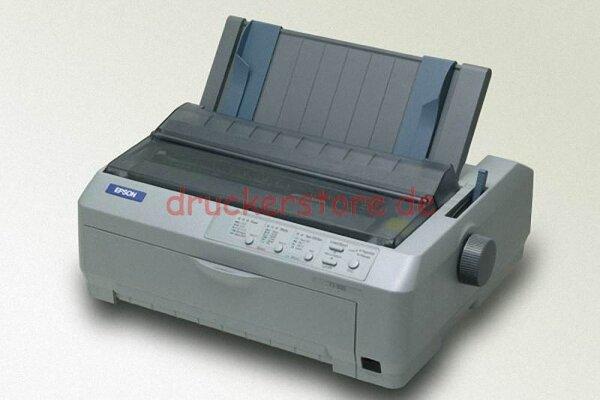 Epson FX 890 FX890 FX-890 Matrixdrucker Nadeldrucker Arztdrucker #011