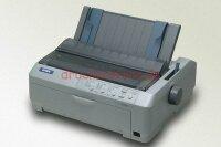 Epson FX 890 FX890 FX-890 Matrixdrucker Nadeldrucker...