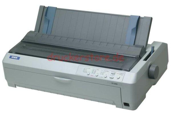 Epson FX 2190 FX2190 FX-2190 18 Pin Dot Matrixdrucker Formulardrucker DinA3