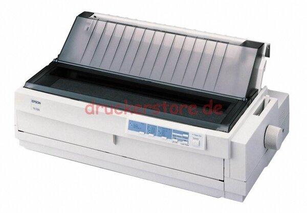 Epson FX 2180 FX2180 FX-2180 Matrixdruck Nadeldrucker Highspeeddrucker ESCP #218