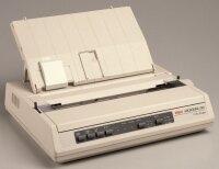 OKI Microline 280 ML280 Nadeldrucker Matrixdrucker...