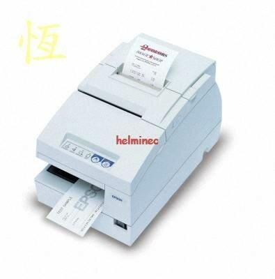 Epson TM-H6000II Hybriddrucker Nadeldrucker Thermodrucker Kassendrucker POS