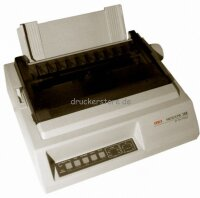 OKI Microline 380 ML380 Arztdrucker Rezeptdrucker...
