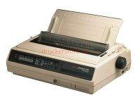 OKI Microline 395 ML395 24-Pin HighSpeed-Drucker...