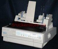 Epson LQ-570+ Arztdrucker Matrixdrucker Praxisdrucker Rezeptdrucker mit CSF #005