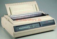 OKI Microline 3410 ML3410 9 Pin HighSpeed-Drucker...