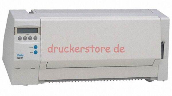 Tally T2240-24 Nadeldrucker Matrixdrucker Arztdrucker Listendrucker #049