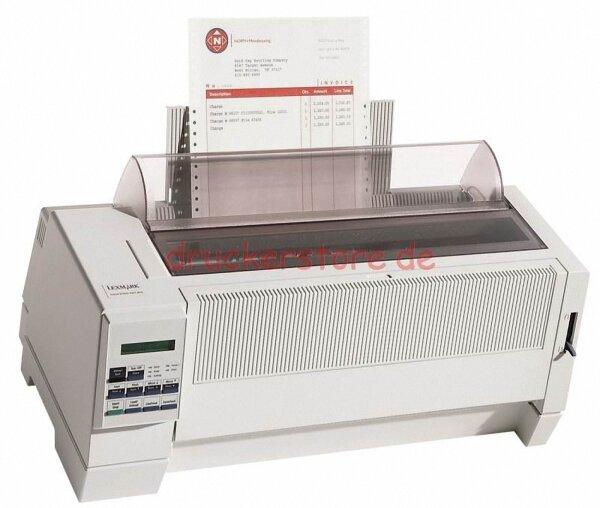 Lexmark 4227 Plus 18 Pin Dot Matrixdrucker Nadeldrucker Industriedrucker #309