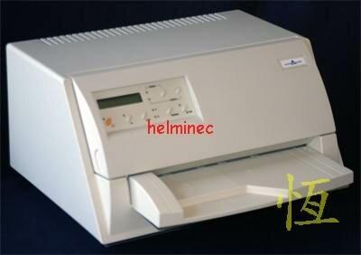 Komdruck MDP 24 Pin Nadeldruck Flachbettdrucker Sparbuchdrucker Arztdrucker