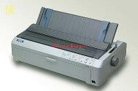 EPSON LQ 2090 LQ2090 LQ-2090 Praxisdrucker Nadeldrucker...
