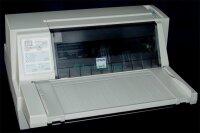 Epson LQ 670 LQ-670 24 Nadeldruck Flachbettdrucker