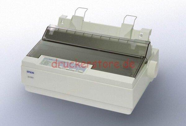 Epson LQ 300+ LQ300+ LQ-300+ Arztdrucker Rezeptdrucker Apothekendrucker #030