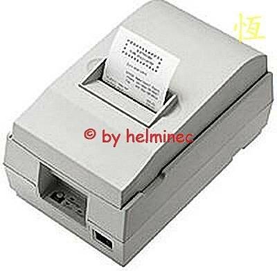 Samsung Bixolon SRP-270AP POS Matrixdrucker Nadeldrucker Kassendrucker