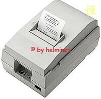 Samsung Bixolon SRP-270AP POS Matrixdrucker Nadeldrucker...