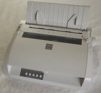 Fujitsu DL-3750+ Arztdrucker Bankendrucker...