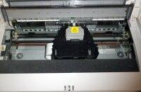 Fujitsu DL-3750+ Arztdrucker Bankendrucker Apothekendrucker Belegdrucker #007