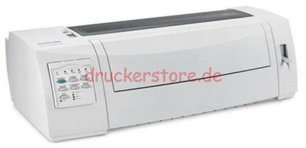 IBM-Lexmark 2481 9 Pin Nadeldrucker Matrixdrucker Formulardrucker DinA3 USB