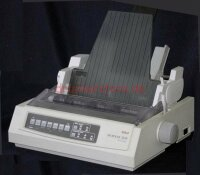 OKI Microline 3390 ML3390 Belegdrucker Arztdrucker...