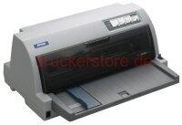 Epson LQ-690 USB LQ690 24-Nadel Flachbettdrucker...