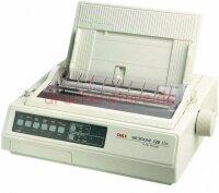 OKI Microline 320 Elite Matrixdrucker ML320E 9Pin...
