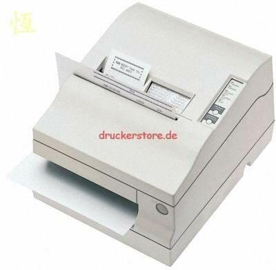 Epson TM-U950 POS seriell Bondrucker Matrixdrucker Nadeldrucker Kassendrucker