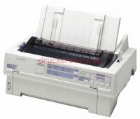 Epson LQ-870 Arztdrucker Nadeldrucker Apothekendrucker...