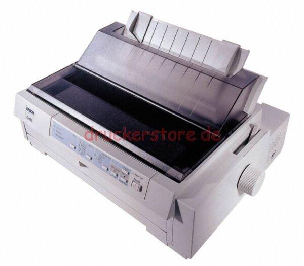 Epson FX 980 FX980 FX-980 Industriedrucker Matrixdrucker Nadeldrucker #079