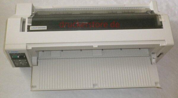C.Itoh C-685 HighEnd Nadeldrucker Matrixdrucker Formulardrucker Listen A3 #043