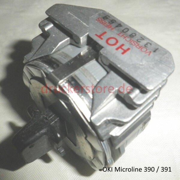 OKI Microline Original Print head ML390 FB ML391 ML385 Druckkopf B1578053