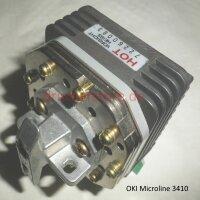 OKI Original Druckkopf Printhead 9 Pin ML3410...