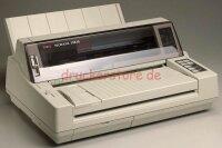 OKI Microline 390FB 24Pin Nadeldrucker Flachbettdrucker...